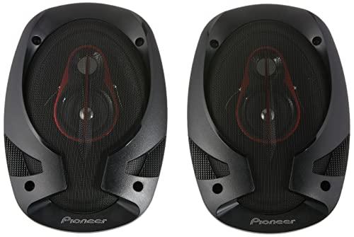 Pioneer TS-R6951S TS-R6951S-Altavoces, Multicolor