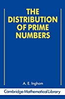 The Distribution of Prime Numbers (Cambridge Mathematical Library)