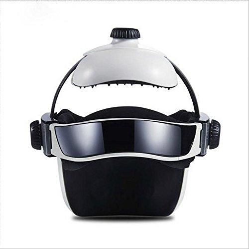 Occhio di airbag per la testa massaggio/sincronizzazione/ricarica/occhio massaggiatore testa massaggiatore/massaggi/elettrico macchine impastatrici