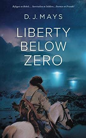 Liberty Below Zero