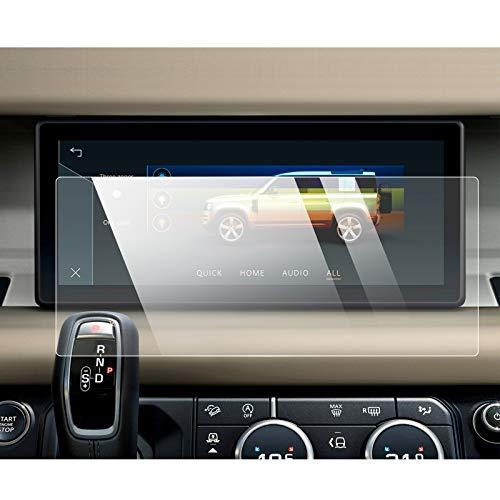 YEE PIN 2020 Land Rover Defender Pellicola protettiva Pellicola salvaschermo per auto Pellicola temperata Accessori di navigazione Protezione