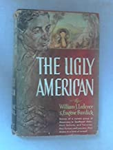 The Ugly American by William J. Lederer (June 19,1958)