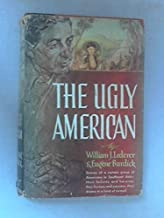 The Ugly American by William J. Lederer (June 19,1958)