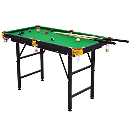 Costzon 119,4 cm Table de Billard...