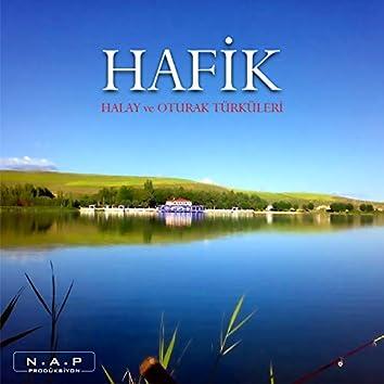 Hafik Halay Ve Oturak Türküleri Vol.1