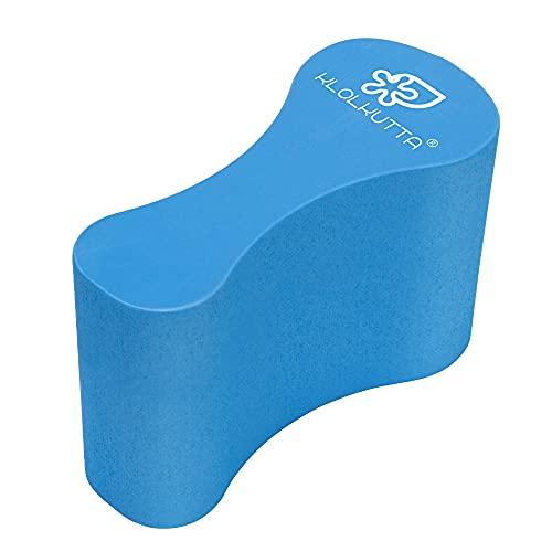Pull Bouy Swim Training EVA Leg Float,5 Layers Aqua Fitness Upper Body Strength Pool Sports Aquatic Fitness for Adult Swimmer