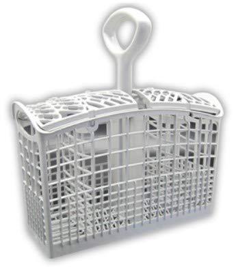 ANCASTOR Cesto de Cubiertos de 205x75x23 mm de lavavajillas Fagor, Aspes VA141P FER21FA0060