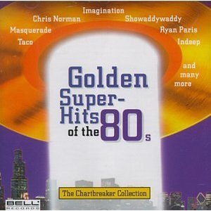 (CD Compilation, 14 Tracks, Various, Diverse Artists, Künstler) Showaddywaddy - Blue Moon / Taco - Puttin' On The Ritz / Oliver Onions - Santa Maria / Gilbert O'Sullivan - What's In A Kiss / Ryan Paris - Dolce Vita / Leo Sayer - More Than I Can Say u.a.