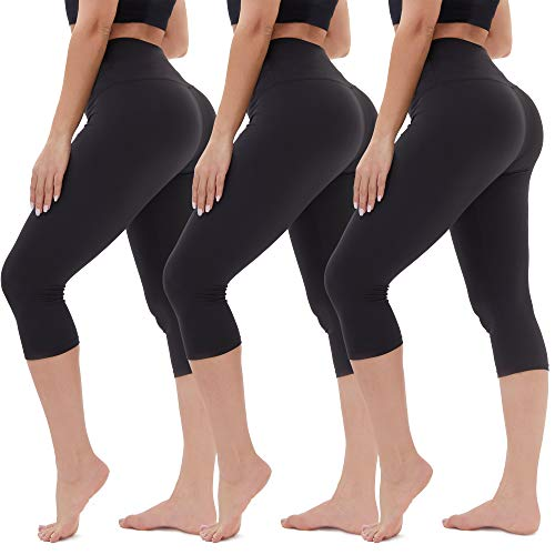 Womens Yoga Booty Shorts Arrow Tip High Waist Compression Tights Slim Fit Stretch Fitness