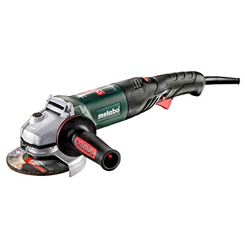 METABO Meuleuse 125 mm W 750-125 - 750 W