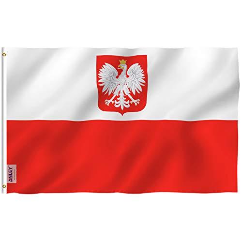 polish flags prime - 1