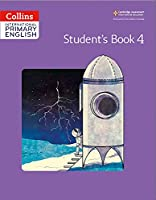 Collins International Primary English Student's Book 4