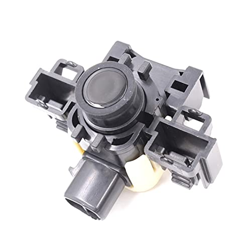 LinXIPU Sensores de Aparcamiento y Marcha atrás OEM 89341 hasta 53010-C0 for 2015 Lexus IS350 GS350 GS200T Parachoques Nuevo Sensor de Aparcamiento Sensor de Radar (Color : Noir)