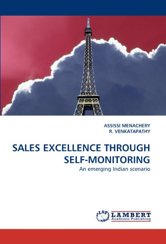 Sales Excellence Through Self-Monitoring