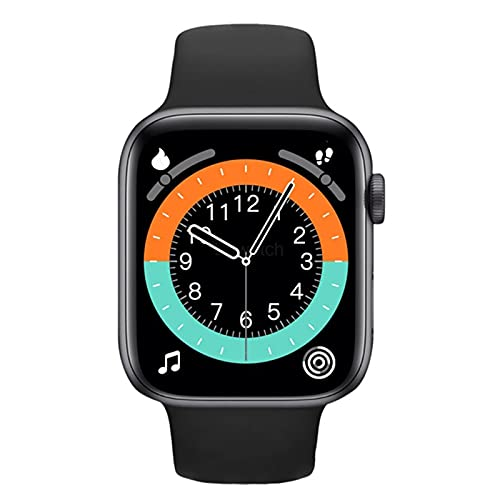LSQ 2021 Nuovo M16 Plus Smart Watch IWO Serie 6 44 Mm Chiama Carta da Parati Personalizzata PK HW22 HW16 T500 T800 T900 W26 W46 FK88PRO,D
