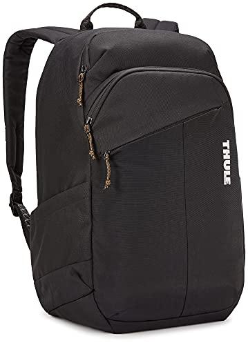 Thule Campus TCAM-8116 Black sac à dos Noir Nylon, Polyester