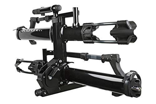 Kuat NV 2.0 Bike Rack, Black Metallic, 1.25' Hitch Size