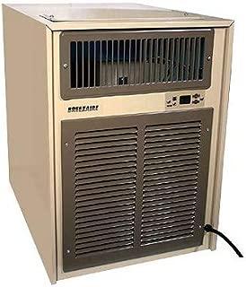 Breezaire WKL 6000 Wine Cooling Unit, 1500 Cu.Ft. Capacity