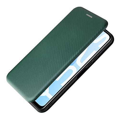LORMI para Funda Ulefone Note 10,Ultra Slim Anti-Rasguño y Resistente Huellas Dactilares Totalmente Protectora Caso de Duro Cover Case para Ulefone Note 10-Verde