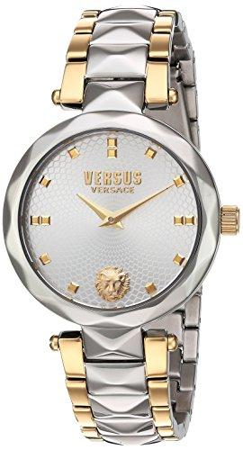 Versus Versace Damen Analog Quarz Uhr SCD100016