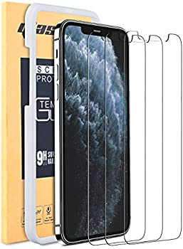3 Pack Smiling Screen Protector for Apple iPhone 12 /iphone 12 pro