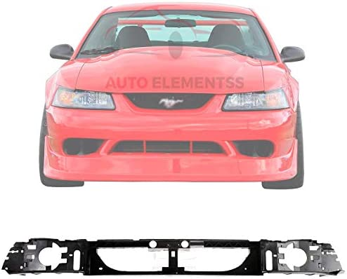New Header Panel For 1999-2004 Ford Mustang Abs Plastic FO1221119 ...