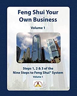 Feng Shui Your Own Business: Steps 1, 2 and 3 of the Nine Steps to Feng Shui System: Volume 1