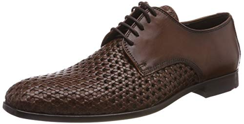 LLOYD Jarvis Business-Schuhe, Braun
