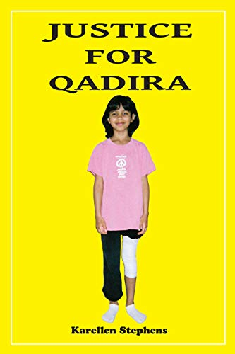 Justice for Qadira (English Edition)