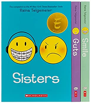 Smile Sisters and Guts  The Box Set