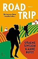 Roadtrip (Camino Book 2)