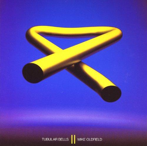 Mike Oldfield - Tubular Bells II [Disco de Vinil]