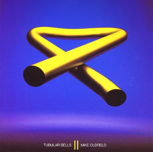 Tubular Bells II [Vinyl LP]