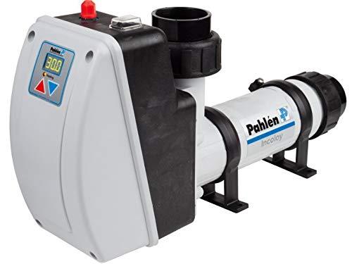 Pahlen Elektroheizer Aqua HL/Heizstab aus Titan 15 kW digital