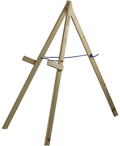 Nitehawk Wooden Foldable A-Frame...