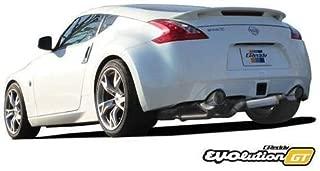 Greddy Evolution GT Exhaust System for 2009-17 Nissan 370Z Z34