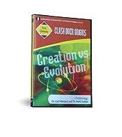 Clash Over Origins: Creation Vs Evolution [DVD]