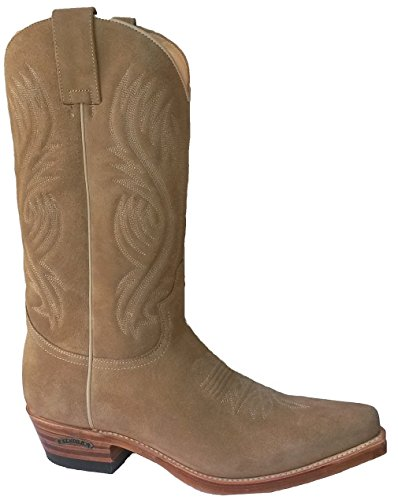Sendra Boots 2605 Sand (39)