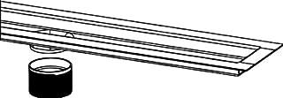 Infinity Drains FFAS 6532 SB - 32