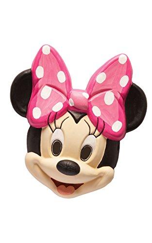 Disney Minnie Mouse Children's Face Mask (mscara/careta)