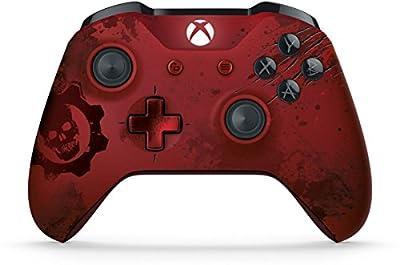 Xbox Wireless Controller - Gears of War 4