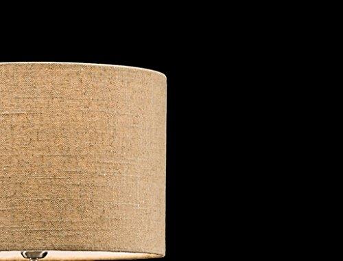 XIN staande lamp voor het huishouden, staande lamp, moderne persoonlijkheid, woonkamer, eettafel, tafellamp, slaapkamer, creatieve American Nordic Pr Lino Di Legno