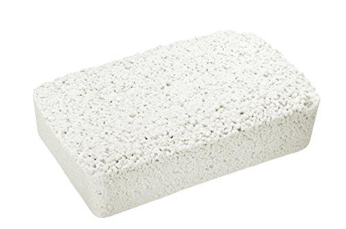 WENKO Nachfüllpack für Feuchtigkeitskiller 5 kg, Granulatblock für Raumentfeuchter, fasst bis zu 8 l Feuchtigkeit, laborgeprüft, reduziert Schimmel und Gerüche, weiß