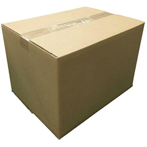引越し ダンボール 100サイズ (40×30×28cm) 5枚セット 【強化タイプ】
