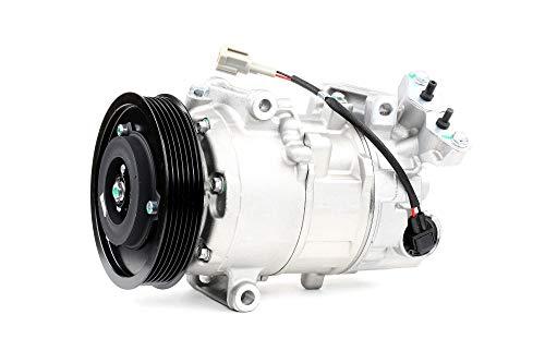 RIDEX 447K0142 - Compressore, climatizzatore, compressore per climatizzatore