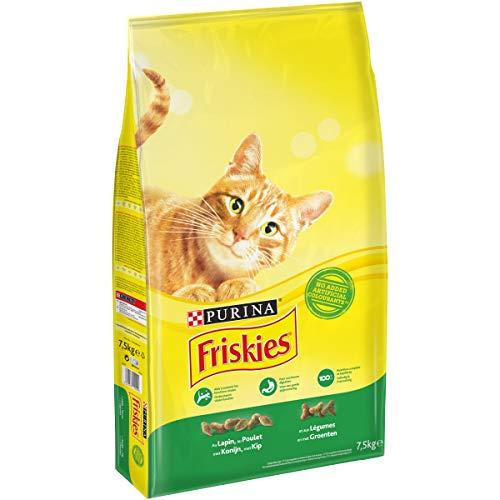 croquette chat pas cher