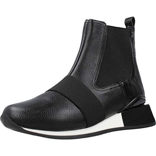 Gioseppo Eggesin, Zapatillas Mujer, Negro, 38 EU