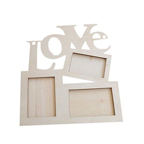 Busirde Amor diseño de la Foto del Marco de Fotos Marco de Arte Decoración turística