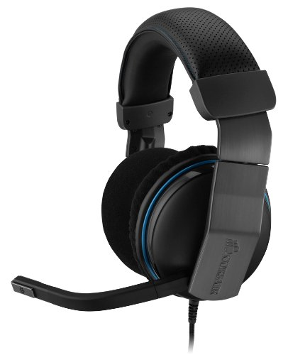 Corsair Vengeance 1500 CA-9011124-NA Dolby 7.1 USB Gaming Headset