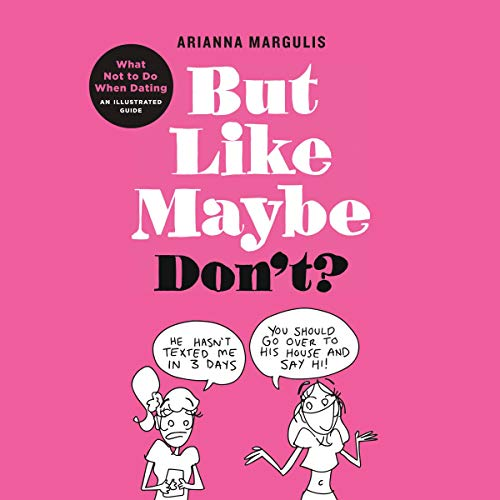 But Like Maybe Don't? cover art